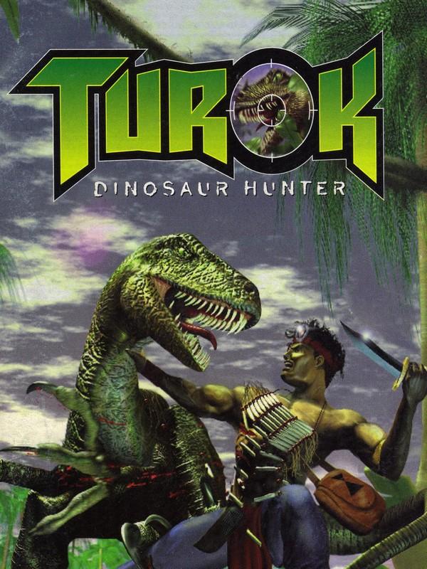 Turok: Dinosaur Hunter Videos and Highlights - Twitch