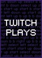 Скачать бесплатно Twitch Plays