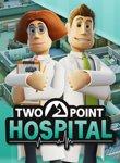 Twitch Streamers Unite - Two Point Hospital Box Art