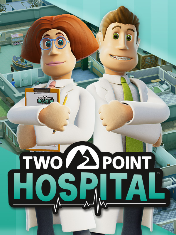 Game: Two Point Hospital