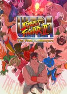 View stats for Ultra Street Fighter II: The Final Challengers