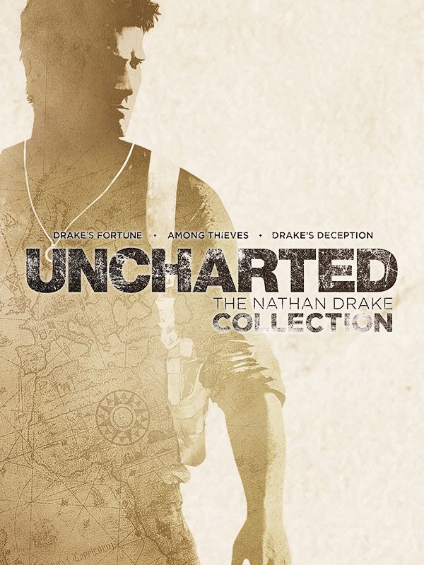 Uncharted The Nathan Drake Collection Twitch