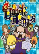 View stats for Unholy Heights