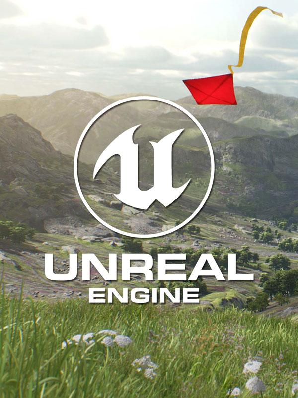 Unreal Engine - Twitch