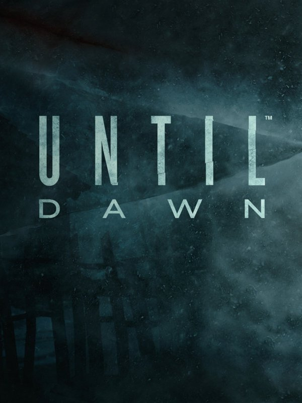 Game: Until Dawn