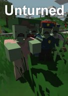 View stats for Unturned