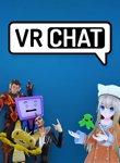 Twitch Streamers Unite - VRChat Box Art