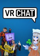 View stats for VRChat