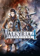 View stats for Valkyria Chronicles 4