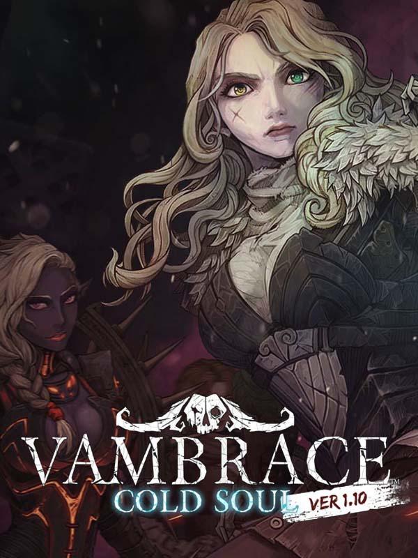 Game: Vambrace: Cold Soul