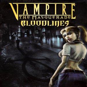 Vampire: