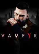 View stats for Vampyr