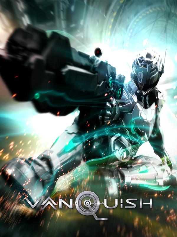 Vanquish - Twitch