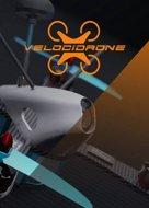 View stats for VelociDrone