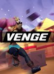 Twitch Streamers Unite - Venge.io Box Art