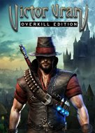 View stats for Victor Vran