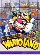 View stats for Virtual Boy Wario Land