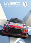 Twitch Streamers Unite - WRC 10 Box Art
