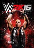 View stats for WWE 2K16