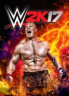 View stats for WWE 2K17