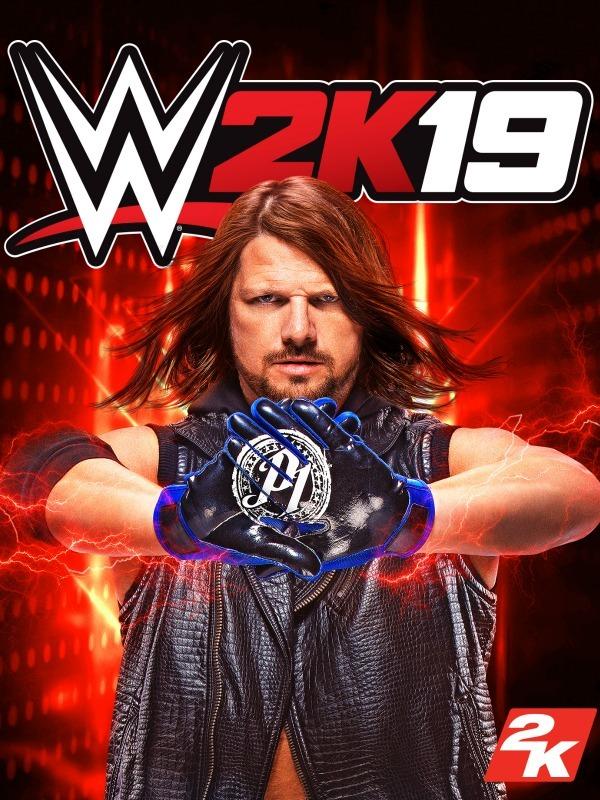 Game: WWE 2K19