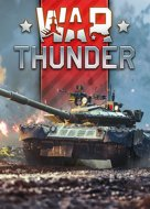 View stats for War Thunder
