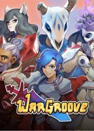 View stats for WarGroove