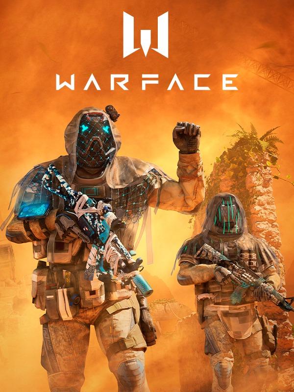 Game: Warface