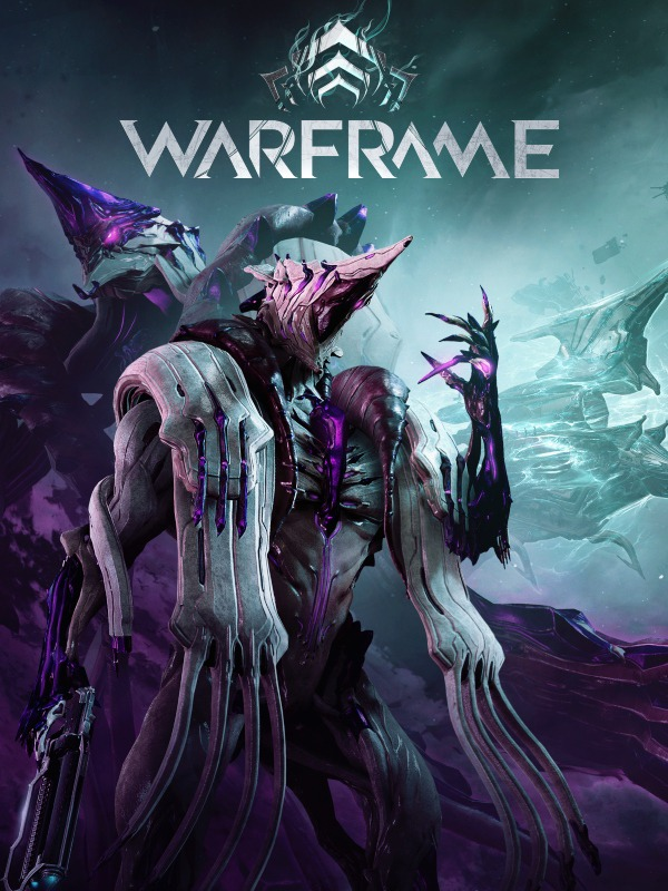 Warframe - Twitch