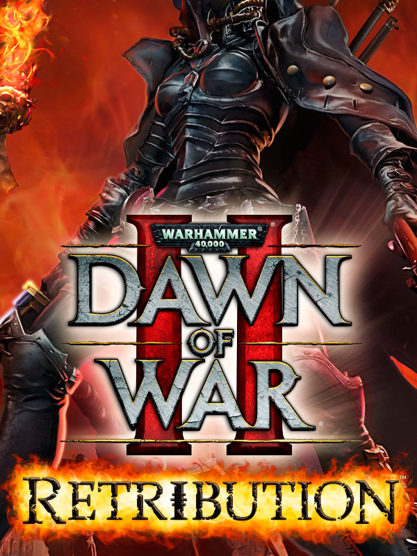 warhammer 40 000 dawn of war ii retribution gameplay