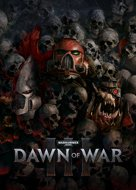 View stats for Warhammer 40,000: Dawn of War III