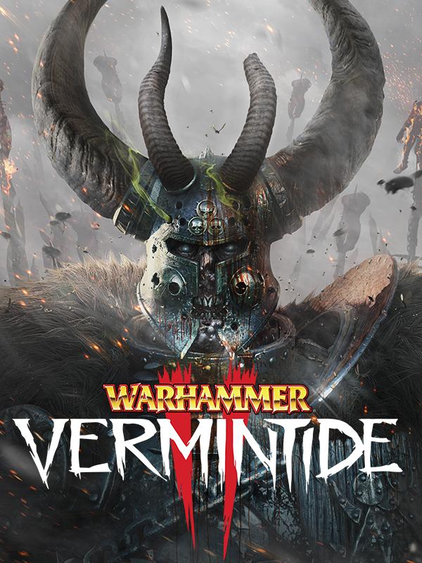 Game: Warhammer: Vermintide 2