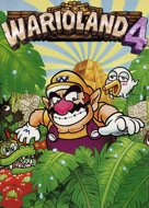 View stats for Wario Land 4