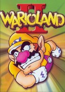 View stats for Wario Land II