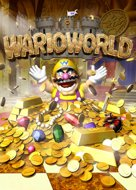 View stats for Wario World