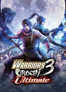 View stats for Warriors Orochi 3