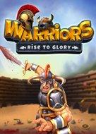 Скачать бесплатно Warriors: Rise to Glory!