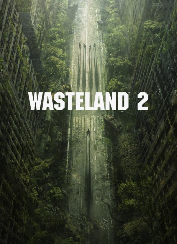 Game: Wasteland 2