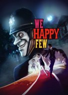 View stats for We Happy Few