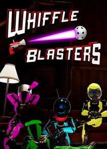 Whiffle Blasters