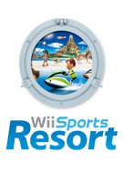 View stats for Wii Sports Resort