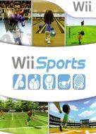 View stats for Wii Sports