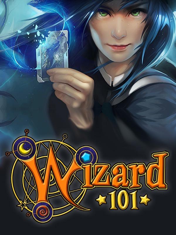 Wizard101 - Twitch