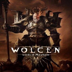 Wolcen:
