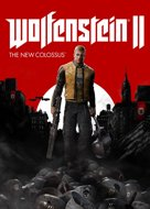 View stats for Wolfenstein II: The New Colossus
