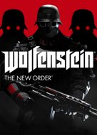 View stats for Wolfenstein: The New Order