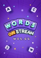 View stats for Words On Stream