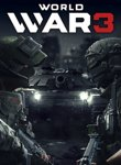 Twitch Streamers Unite - World War 3 Box Art
