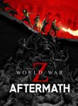 Twitch Streamers Unite - World War Z Box Art