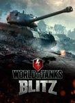 Twitch Streamers Unite - World of Tanks Blitz Box Art
